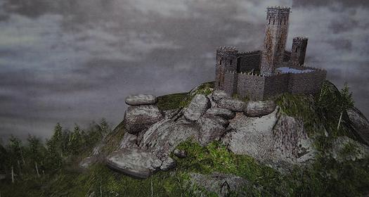 torre de lobeira