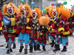 carnaval en cambados