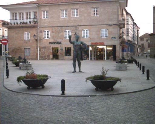 plaza ramón cabanillas