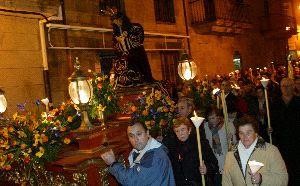 Festas de santa mariña