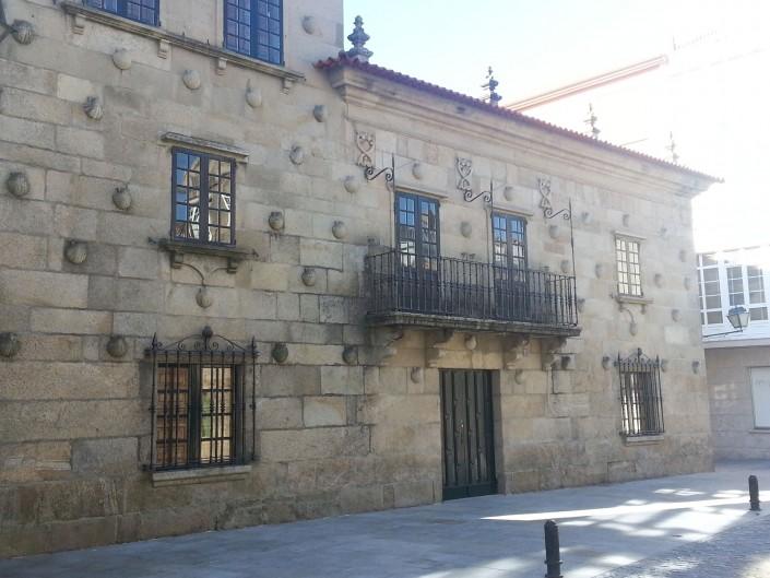 Casa das Cunchas