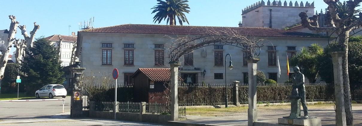 Plaza de la Calzada