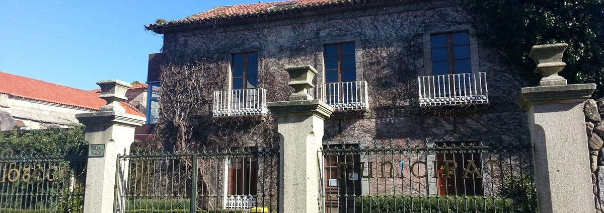 Casa Dos Fraga - Fachada