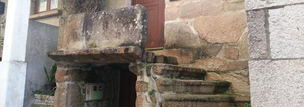 Casa Museo Ramón Cabanillas Otra Vista Lateral