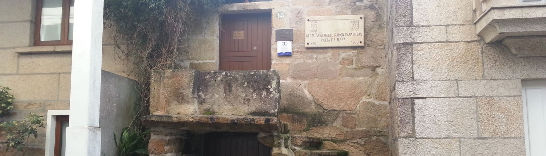 Casa Museo Ramón Cabanillas