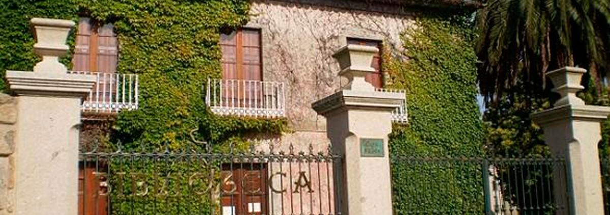 Casa dos Fraga - Entrada Verde
