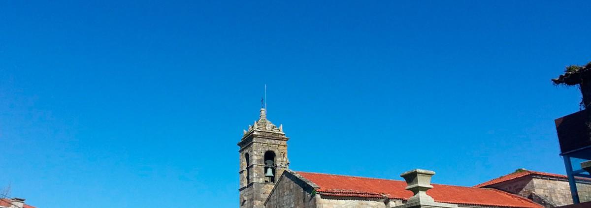 Convento de San Francisco - Torre