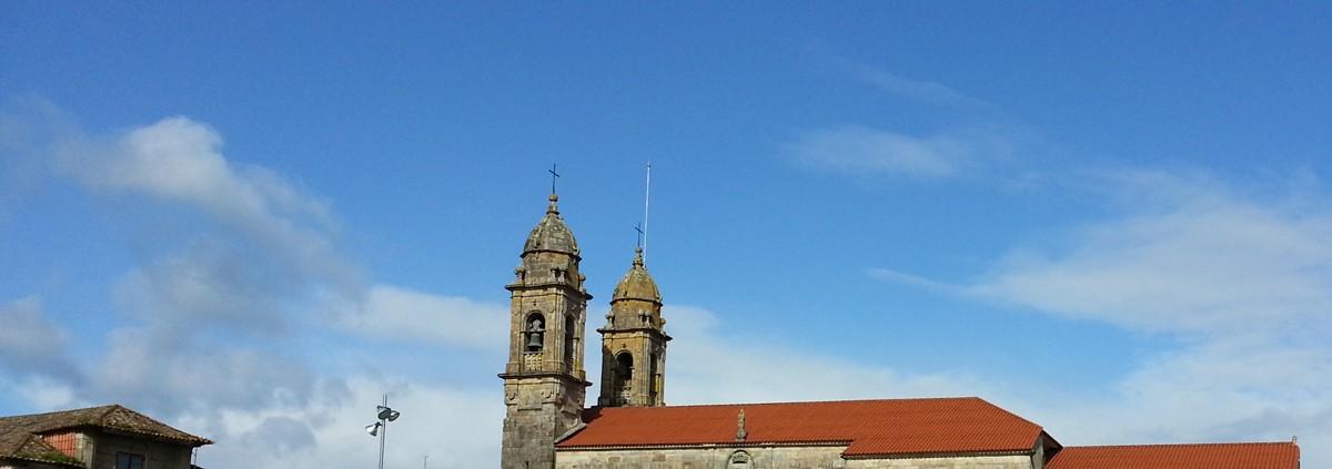 Igrexa de San Bieito - Lateral