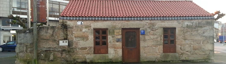 Museo Casa Do Pescador
