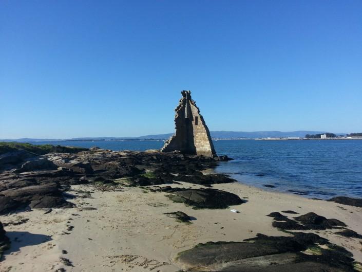 Torre de San Sadurniño