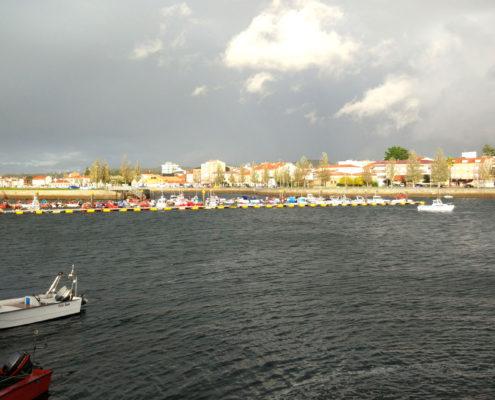 Puerto Cambados