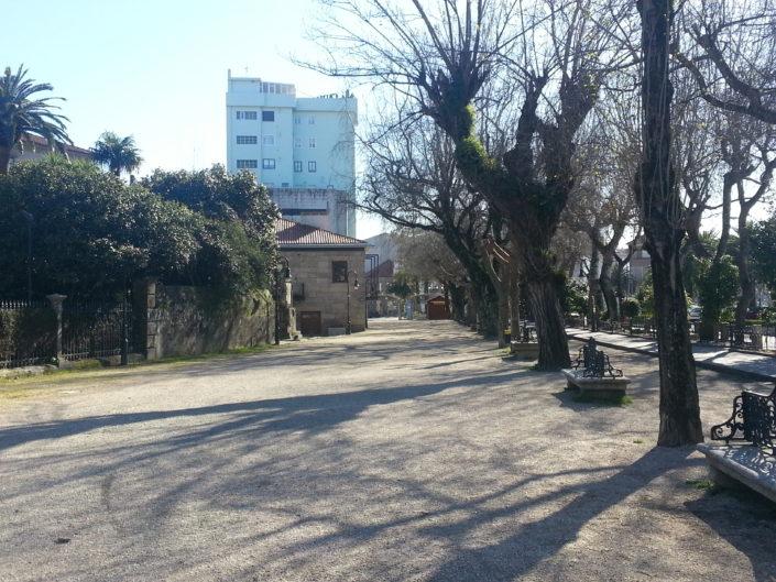 Paseo Calzada